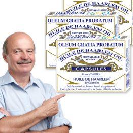 20 standard capsules
