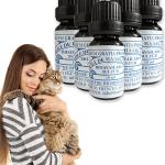 10 Flaschen 10ml für Haustiere